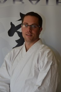 Nicolas Havard, Directeur technique adjoint, ceinture noire 4ème dan, Diplôme d'instructeur fédéral