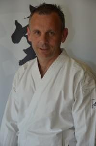 Thierry Fontaine Breton, ceinture noire, Diplôme d'animateur fédéral
