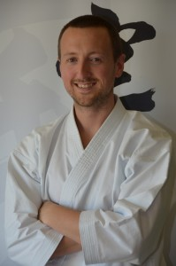 Yoann Hochet, Directeur technique, ceinture 4ème dan, Diplôme d'Etat Jeunesse Education Populaire et Sport, entraîneur départemental combat